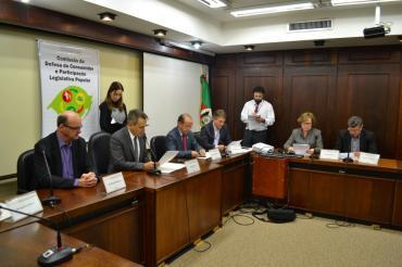 Praças de pedágio na BR-386 e Reforma da Previdência foram temas da Comissão de Defesa do Consumidor
