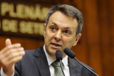 Bacci alerta para graves consequências com o rombo nas contas do governo federal