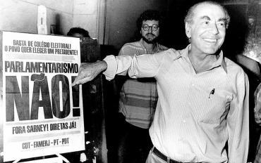 Treze anos sem Leonel Brizola – um dos maiores ícones do Trabalhismo