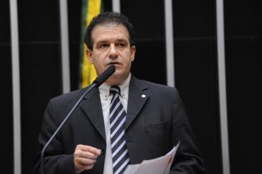 Pompeo de Mattos propõe pagamento em dobro do Bolsa Família em municípios atingidos por desastres naturais