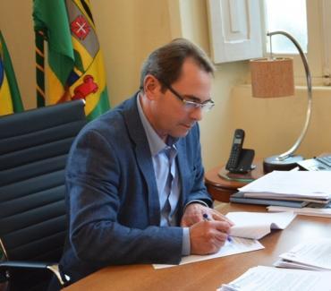São Gabriel-Câmara aprova projeto do Prefeito que reduz Secretarias e Cargos em Comissão