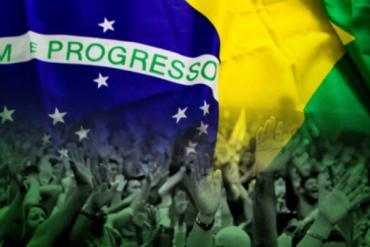 Manifesto pela Democracia, Soberania Nacional e Direitos do Povo Brasileiro