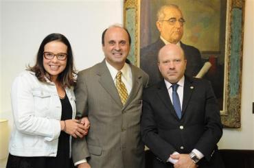 Marlon Santos recebe convite para Festa da Colônia de Gramado
