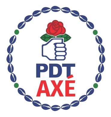 A história do PDT Axé