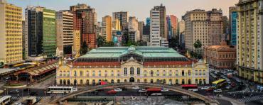 A luta pelo Mercado Público de Porto Alegre: Uma tarefa para todos os gaúchos!