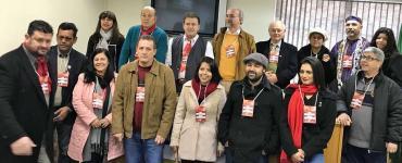 I Encontro Estadual do Movimento Cultural Darcy Ribeiro enaltece a cultura como prioridade