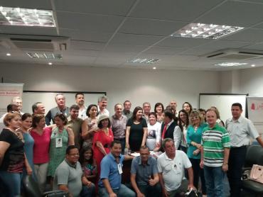 MTPE/RS realiza sua reunião de final de ano